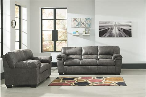 ashley couch and loveseat bladen sofa and loveseat ashley furniture homestore