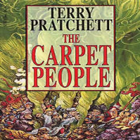the carpet people the carpet people terry pratchett 0552527521 9780552527521 ebay