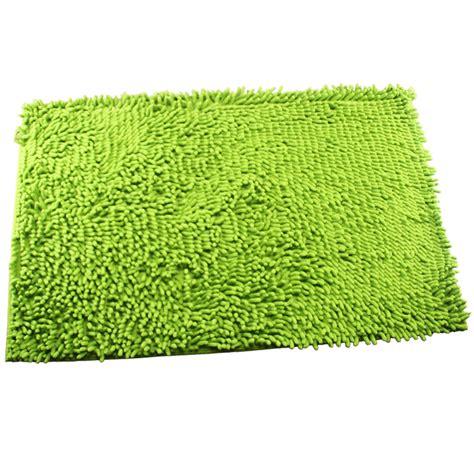 green fluffy rug green fluffy rug non slip mat for carpet lime green rugs aliexpress 1pcs fashion 45cm thicken