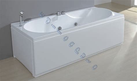 aqualife vasche vasca idromassaggio volupia easy cm 170x70 iva compresa 21