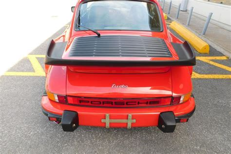 1982 porsche 911 turbo 3 3 for sale porsche 911 g model turbo 3 3 coup 233 243kw version 1982