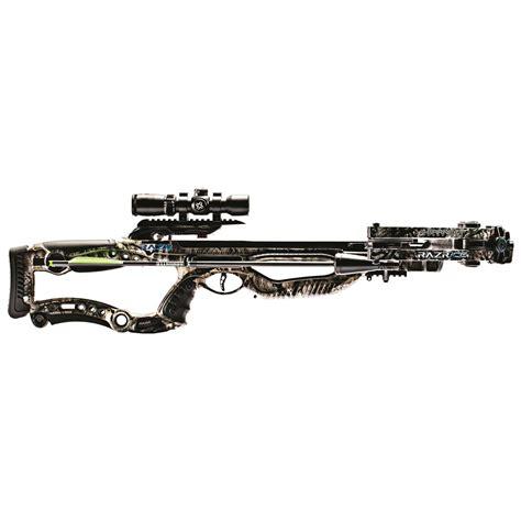 barnett jaguar crossbow jaguar 175 lb crossbow package 157196 crossbows at