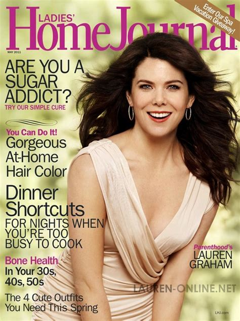Ladies Home Journal Sweepstakes - free subscription to ladies home journal