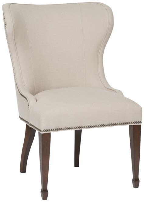 Louis Shanks Dining Room Furniture Vanguard Furniture Dining Room Side Chair V424s Louis Shanks Houston San Antonio Tx
