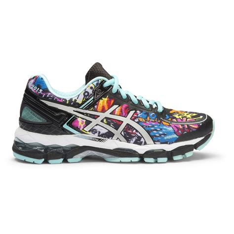 athletic shoes nyc joggersworld asics gel kayano 22 nyc womens running