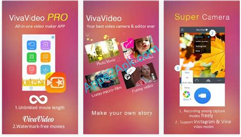 viva editor apk vivavideo pro editor v3 4 0 apk downloader of android apps and apps2apk