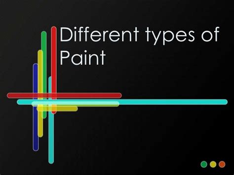 what kind of paint to use in the bathroom different types of paint and finishes
