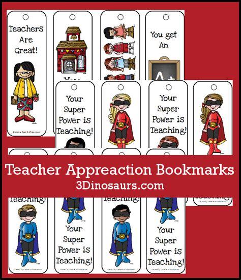 printable bookmarks for teacher appreciation what is teacher appreciation plus free printable 3