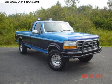 94 ford f150 1994 ford f150 4x4 94 ford f150 4x4