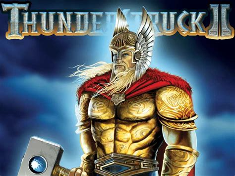 play slot thunderstruck ii  microgaming