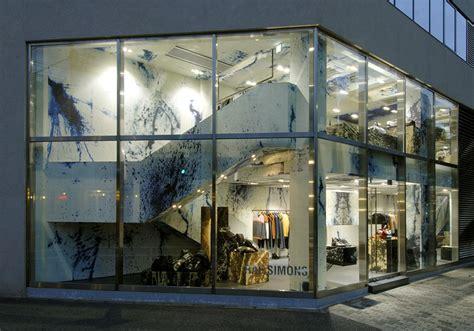 home design stores tokyo theartistandhismodel 187 raf simons flagship store tokyo