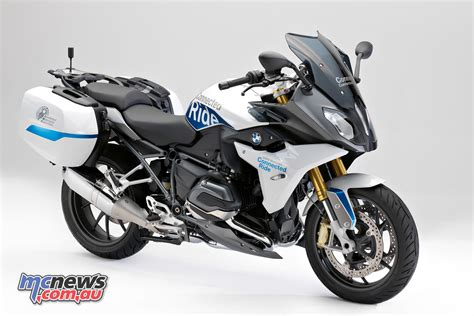 Motorrad Forum Bmw by Bmw R 1200 Rs Connectedride Prototype Mcnews Au