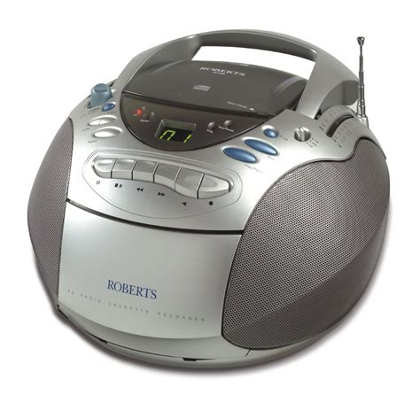 cd cassette player cd9960 cd fm mw lw radio cassette player new ebay