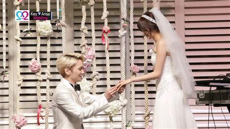 drakorindo we got married global we got married s2 ep07 compact shinee key arisa