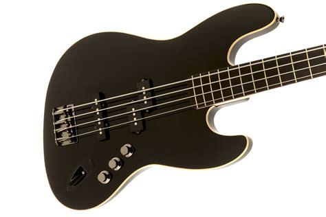 Bass Jazz Fender 1 aerodyne jazz bass 174 fender bass guitars