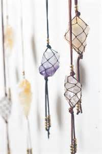 hanging crystals the world s catalog of ideas