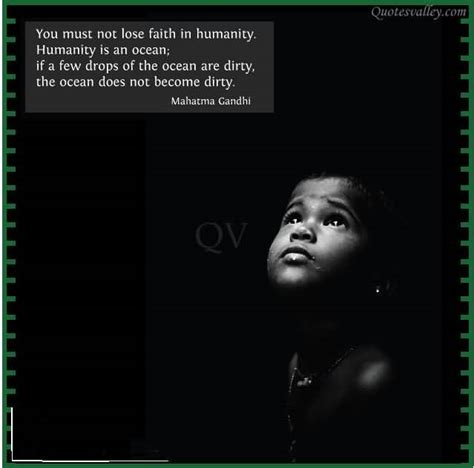 humanity quotes faith in humanity lost quotes quotesgram