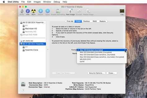 format hard drive mac couldn t unmount disk erase or format your macs drives using disk utility