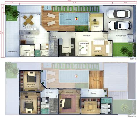 casa y co projeto de sobrado terra 231 o projetos de casas