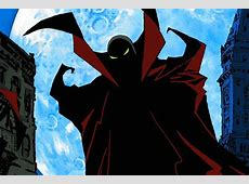 Todd McFarlane is writing and directing a Spawn movie with ... In Time Movie Clock