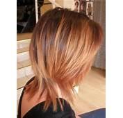 Vous Aimez Les Reflets Chauds Que Prennent Vos Cheveux Sous Le Soleil