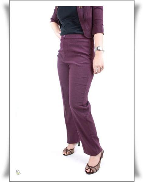 Celana Kain Kerja store co id celana kerja wanita mode fashion