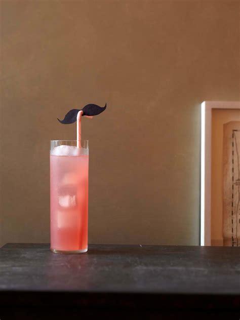 Moustache Drink mustache drink topper hgtv