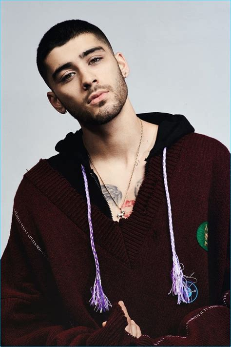 zayn malik zayn malik 2016 dazed cover photo shoot