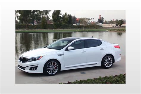 Kia Optima 2014 Silver Findacar Us Id