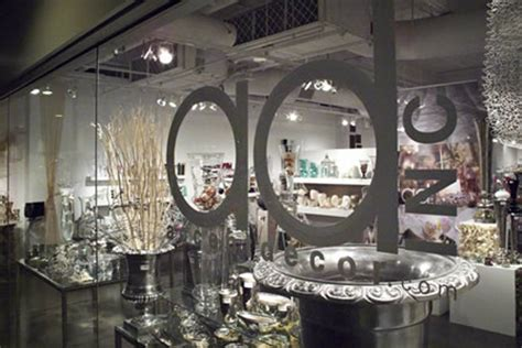 Accent Decor by Accent D 233 Cor Expands Relocates Showroom At Winter 2012