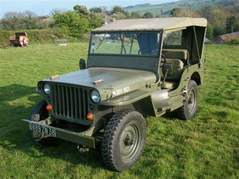 Willys Jeep Spares Uk For Sale Willys M201 Jeep 1960 Classic Cars Hq
