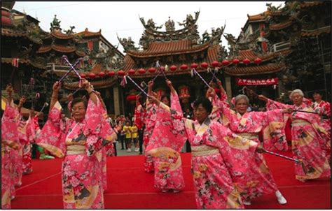 new year taiwan traditions new year traditions taiwanese secrets