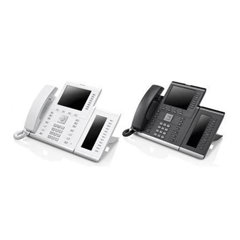 openscape desk phone ip 55g ip telefon unify openscape desk phone ip 55g