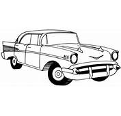 Car This Article Will Show You How To Draw Cool Classic In