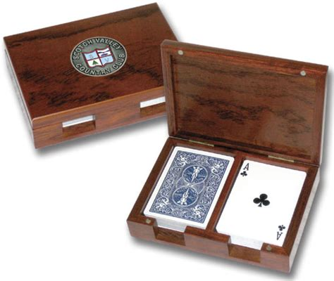 Wood Boardgame Card Holder Template by Custom Wooden Card Boxes 187 Admagic