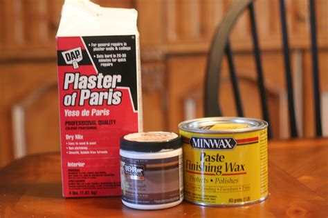 chalk paint ingredients how to make chalk paint for furniture the basic woodworking