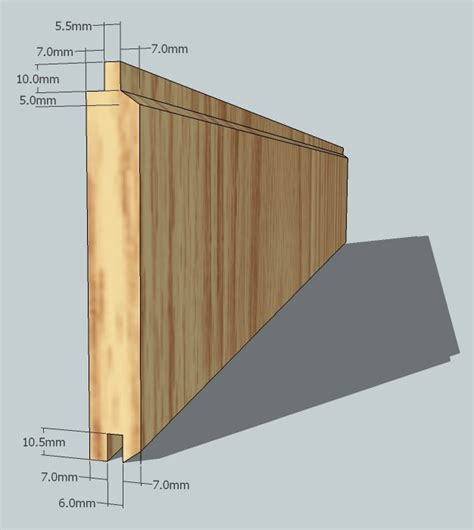 Shiplap Vs Tongue And Groove Kiln Dried Cladding V Tongue And Grooved