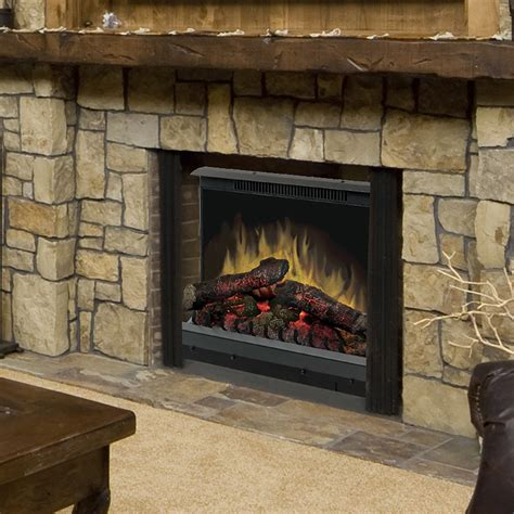 Fireplace Log Inserts Dimplex Electric Fireplaces 187 Fireboxes Inserts