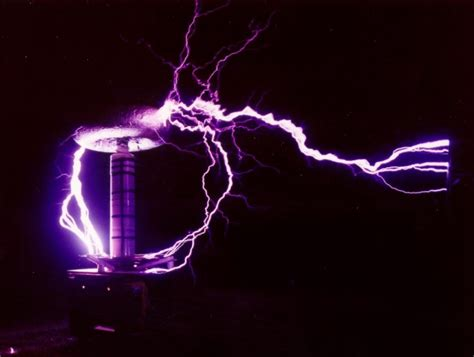 About Tesla Coil Tesla Systems Research Tesla Coil High Voltage Gallery