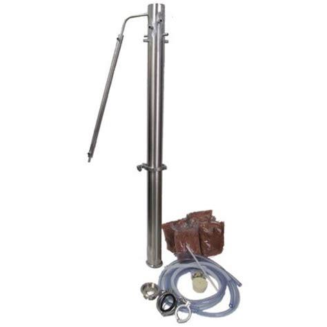 high capacity extractor essential extractor pro series ii high capacity keg kit