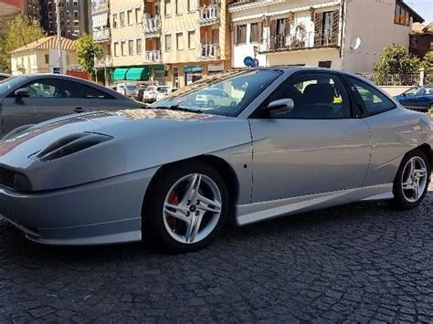 fiat coupe 20v turbo plus for sale sold fiat coup 233 2 0 20v turbo plus used cars for sale