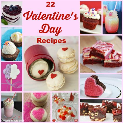valentines recipes s day recipes 22 awesome recipes to try