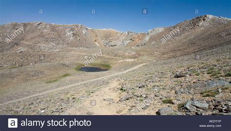 nvram reset high sierra punta de la caldera and laguna lake del majano high sierra