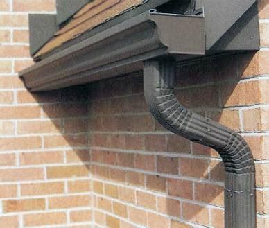 gutter guards installation 4 inch