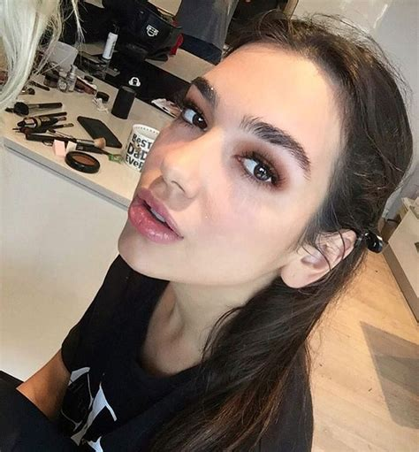 dua lipa instagram 92 best images about dua lipa on pinterest mtv music