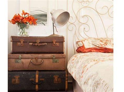 idee table de nuit d 233 tournez vos meubles et objets en une table de chevet