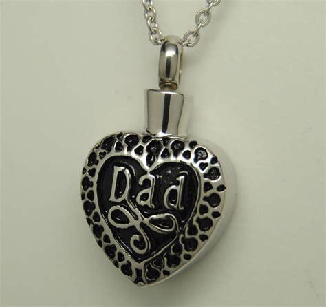 cremation urn necklace jewelry pendant keepsake
