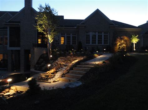 Landscape Lighting Raleigh Raleigh Outdoor Lighting Outdoor Lighting Ideas Raleigh Jt S Landscaping Lawncare