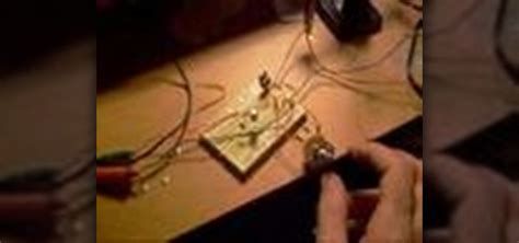 how to build blue laser diode driver how to build a laser diode driver 171 hacks mods circuitry