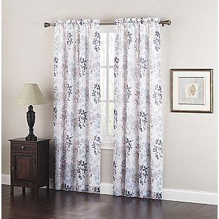 kmart bedroom curtains kmart products i love pinterest jaclyn smith